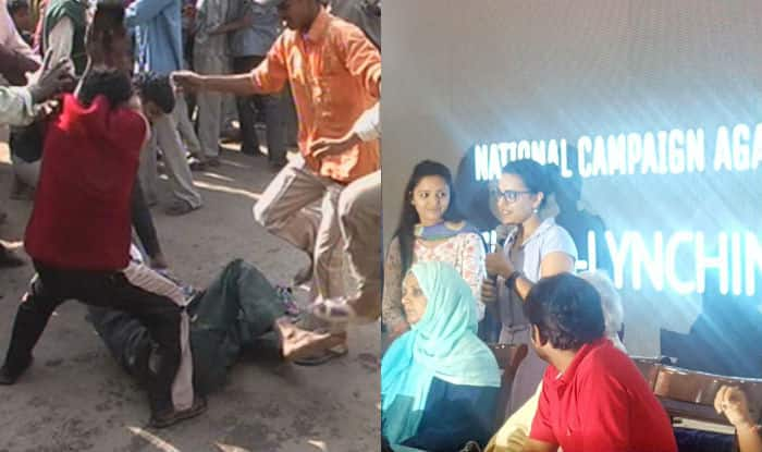 Stop Mob Lynching: Swara Bhaskar, Shehla Rashid and others show support to National Campaign on Twitter