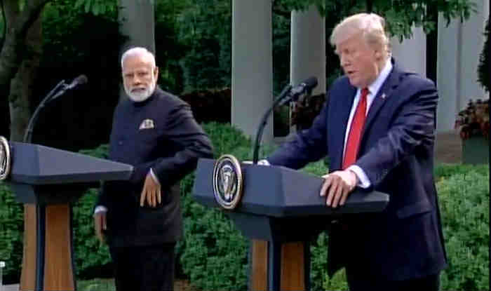 India has invited Donald Trump to be the chief guest for Republic Day celebrations in 2019 says report