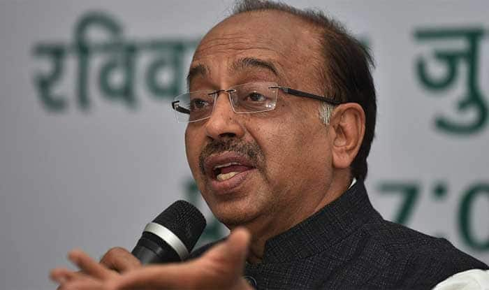 'BJP Doesn't Need to Buy AAP MLAs, 14 of Them Want to Leave Party,' Hits Back Vijay Goel