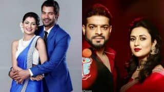 BARC Report: Divyanka Tripathi's Yeh Hai Mohabbatein is back in race while Shabbir Ahluwalia's Kumkum Bhagya retains first slot!