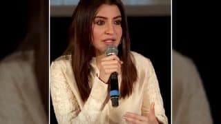 Anushka Sharma Slams Leading Bengali Daily, Ei Samay, For Publishing Fake Interview; Twitterati Support the Actress