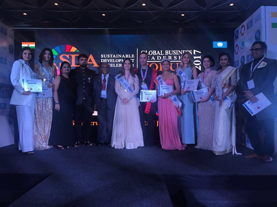 After Shah Rukh Khan, Baahubali Actress Tamannaah Bhatia Receives An Honourary Doctorate