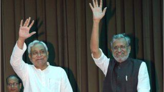 Bihar Patna Breaking News live updates 28 July | हंगामे के बीच नीतीश ने साबित किया बहुमत, तेजस्वी बोले- जनादेश का हुआ अपमान