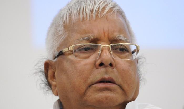 Fodder scam: Fate of  Lalu Prasad Yadav and Jagannath Mishra to be decided today | चारा घोटाला मामले में 3 बजे आएगा फैसला, लालू बोले- न्यायपालिका से इंसाफ मिलने की उम्मीद