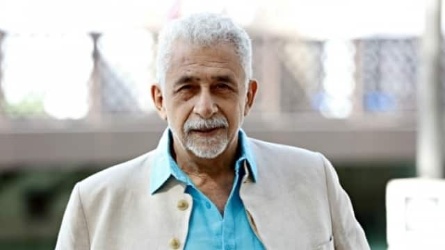 I Only Spoke The Truth: Naseeruddin Shah Defends His Statement on Intolerance, Cow Vigilantism