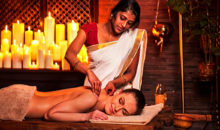 Top 3 Places For Ayurvedic Treatments in India
