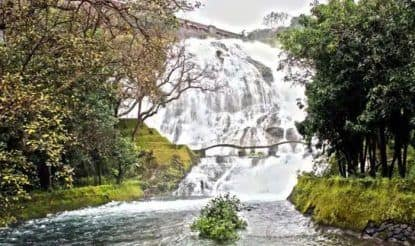 How to Reach Bhandardara, Maharashtra's Prime Monsoon Destination Near Igatpuri