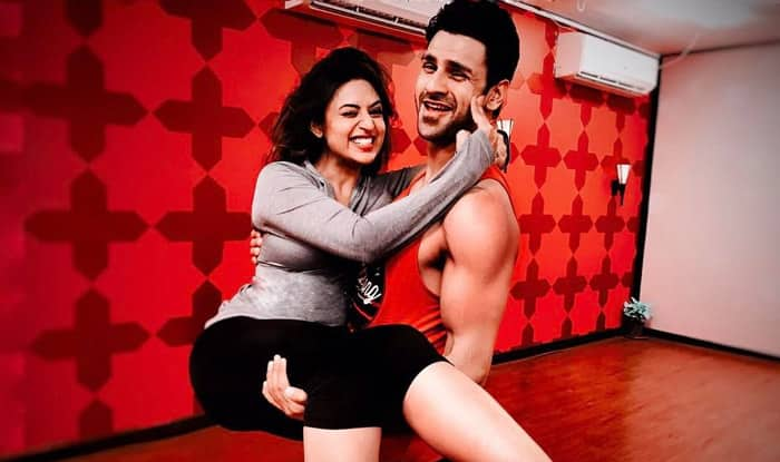 Nach Baliye Winners Divyanka Tripathi And Vivek Dahiya Take Off To Italy To Celebrate First Anniversary