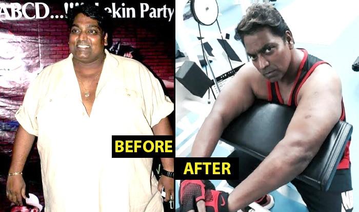 Ganesh Acharya Loses 85 kg And His Transformation is Awe-Inspiring – see pic