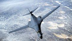 US Flies B1-B Bombers Over Korean Peninsula In Response to North Korea's Second ICBM Test