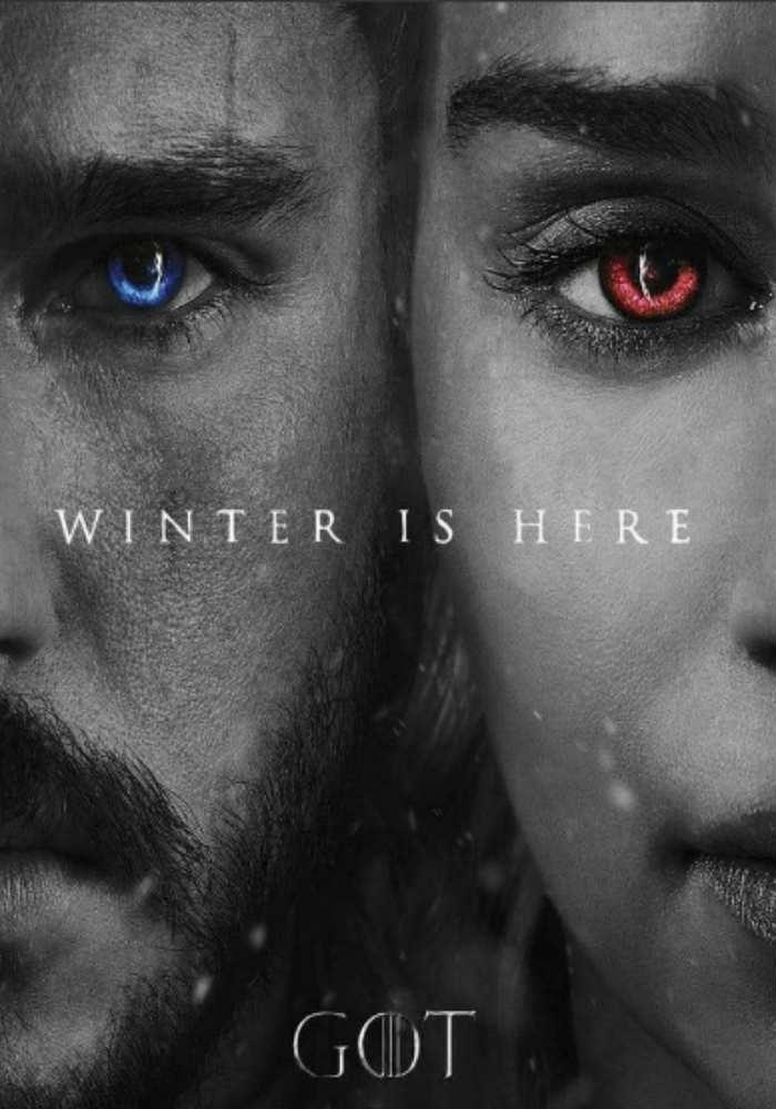 Game Of Thrones Season 7 Episode 3