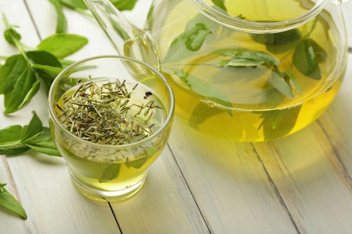 Incredible Health Benefits of Green Tea