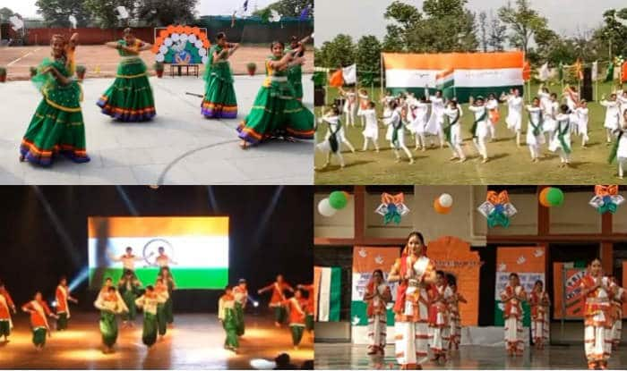 Independence Day 2018: Full Dress Rehearsal Over; Delhi Police Issues Advisory For Aug 15