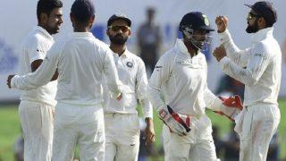 India in Sri Lanka: India Register Biggest Overseas Test Win