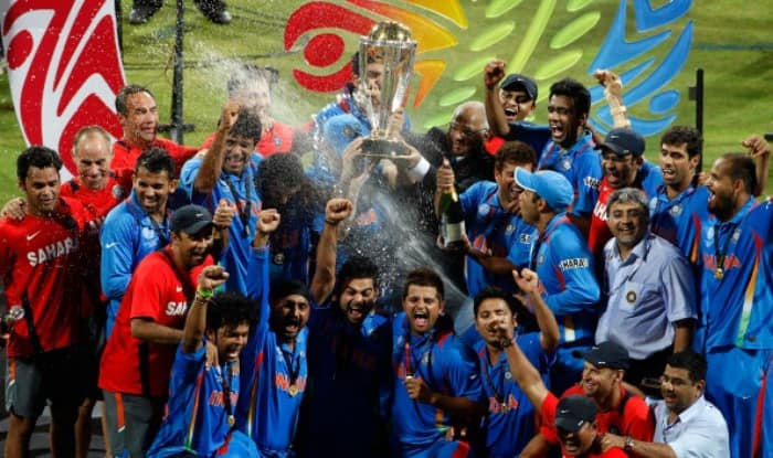 2011 Cricket World Cup Final Was Fixed Says Arjuna