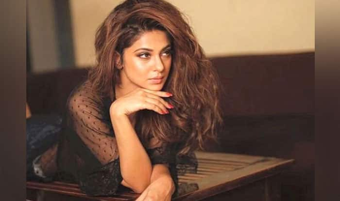 Bepannaah Actress Jennifer Winget Trolled For Her 'Dirty' Post on Social Media; Check Out