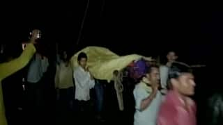 Madhya Pradesh: Villagers Carried Body of Man on a Cot due to Unavailability of Ambulance