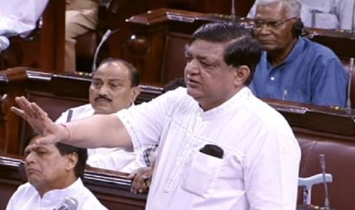 Samajwadi Party Leader Rajkumar Bhati Asserts Naresh Agarwal Apologised, Defends Him