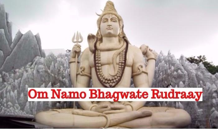 Om Namo Bhagwate Rudraay