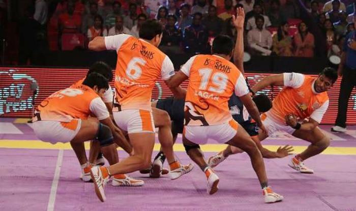 Puneri Paltan vs UP Yoddha, Tamil Thalaivas vs Jaipur Pink Panthers, Live Streaming, Pro Kabaddi 2017: Watch Live telecast of Puneri Paltan vs UP Yoddha, Tamil Thalaivas vs Jaipur Pink Panthers on Hotstar