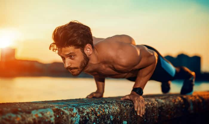Image result for push up for men in india