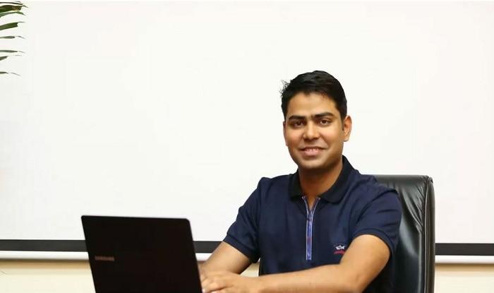Rahul Yadav (Credit- Inc42 Media)