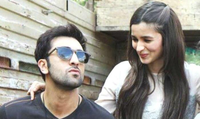 Ranbir Kapoor On Alia Bhatt : I Have A Boy Crush On Her Now