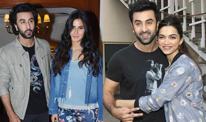 Ranbir-Deepika Did Better At Moving On Post Break Up Than Ranbir-Katrina! Here's Proof
