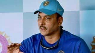 Indian Cricket Team Head Coach Ravi Shastri Reveals Name of Number 4 Batsma For Upcoming One Day International Matches