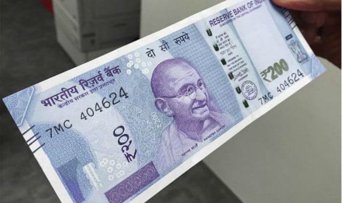 Rs 200 Currency Notes Not To Be Circulated Through ATMs?