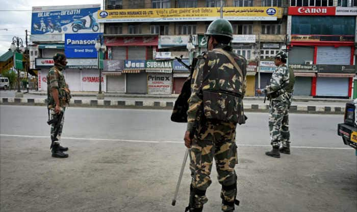 Violence Affects Economy of Jammu and Kashmir, 9 Valley districts See 5 Per Cent Decline in Credit Growth
