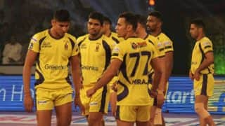 Telugu Titans vs Patna Pirates Live Streaming, Pro Kabaddi 2017: Watch Live telecast of Telugu Titans Vs Patna Pirates on Hotstar