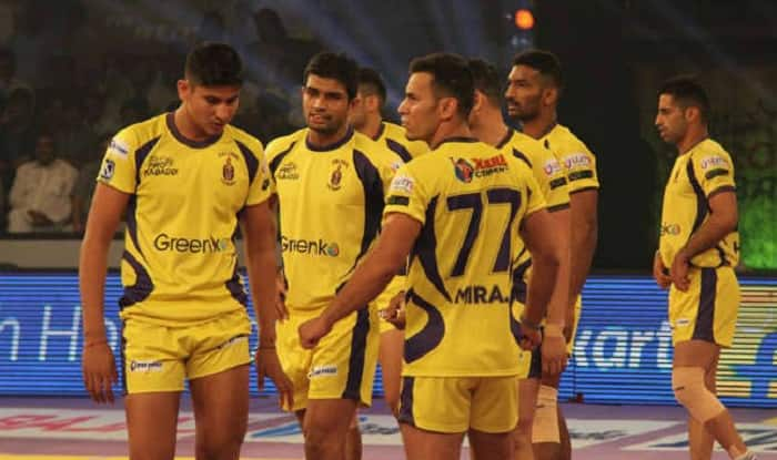 Pro Kabaddi League 2017 Live Streaming: Telugu Titans vs Puneri Paltan And Bengal Warriors vs Dabang Delhi KC, Where and How to Watch PKL 5 Matches