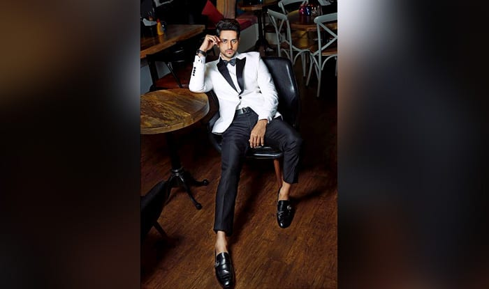 WHAT? Meri Aashiqui Tumse Hi Fame Shakti Arora Thought Acting Is Not His Cup Of Tea
