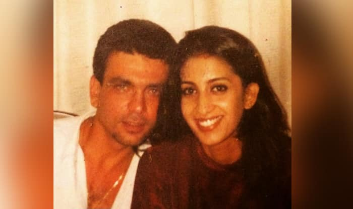 Smriti Zubin Irani's Throwback Pictures On Instagram Are Making Fans Go GaGa
