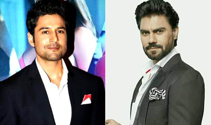 Rajeev Khandelwal And Gaurav Chopra To Share Screen Space After 11 Years