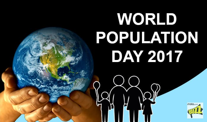 World Population Day Quotes & Slogans: Best Sayings on Overpopulation to Read on World Population 2017