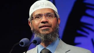 127 Arrested in ISIS-Linked Cases; Zakir Naik Was Inspiration, Accused Say