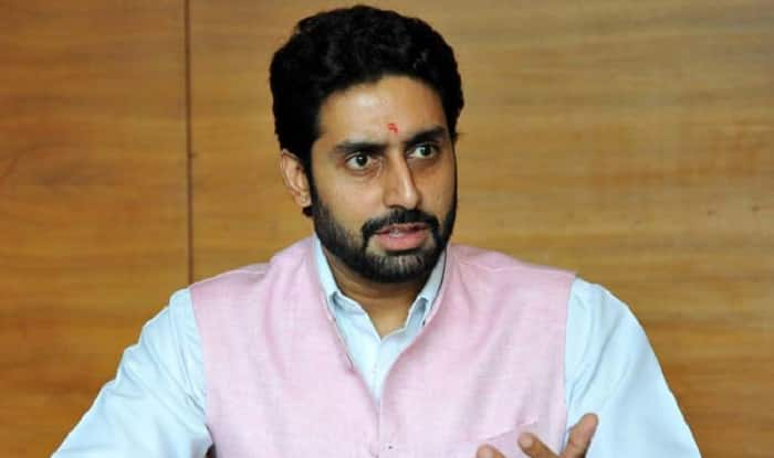Abhishek Bachchan Gives Befitting Replies to Trolls Again; This Time For His London Vacation