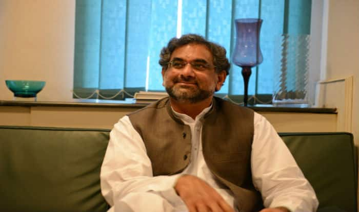 Pakistan: Interim PM Nominee Shahid Khaqan Abbasi Facing Corruption Charges Worth Rs 220 billion