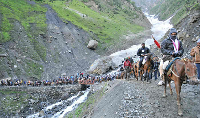 Amarnath Yatra: Who Discovered The Cave? All You Need to Know About The Pilgrimage