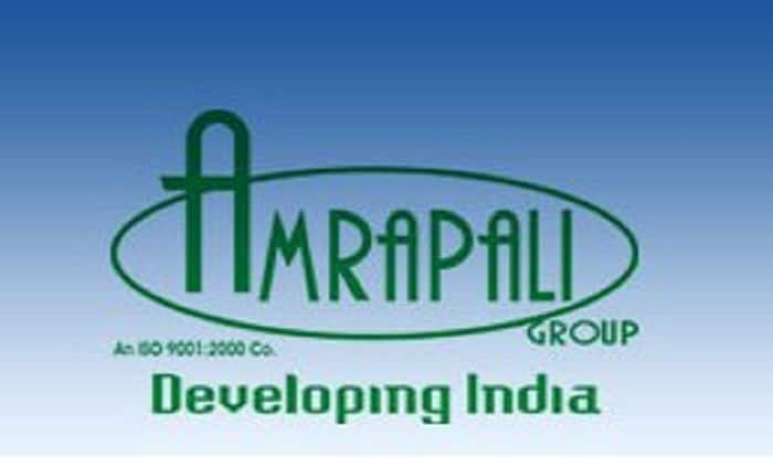 Amrapali Group CEO Rithik Sinha Arrested In Noida
