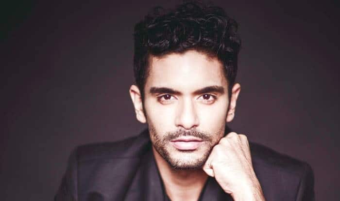 Angad Bedi: Arvind Vashishth in Inside Edge is a complex character, and that's what makes the role interesting