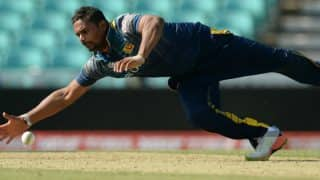 India in Sri Lanka: Asela Gunaratne Continuing in Series Doubtful After Fracturing Thumb