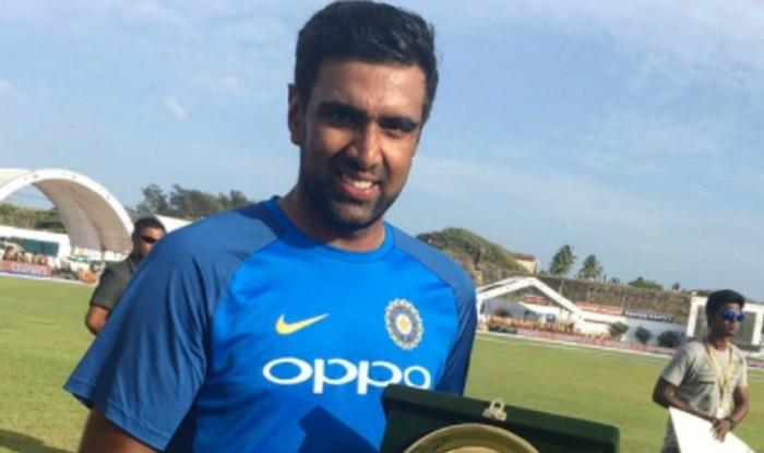Ravichandran Ashwin Hits Maiden Half-Century in County Match For Worcestershire