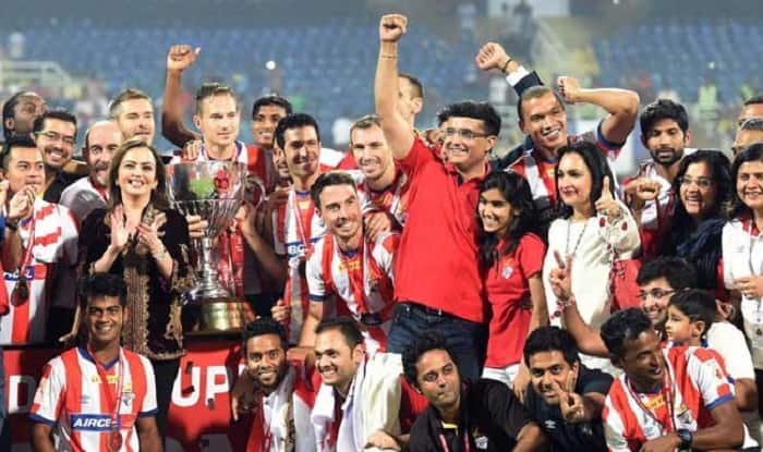 Atletico de Kolkata vs FC Pune City, ISL 2017: Details of Live Streaming And Live Telecast of Match 9 of Indian Super League
