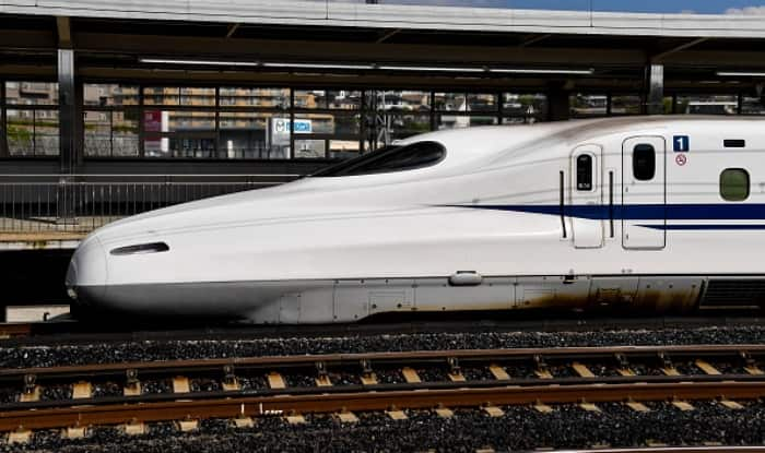Mumbai-Ahmedabad High-Speed Bullet Train in Numbers: Here is How Much the Project Costs