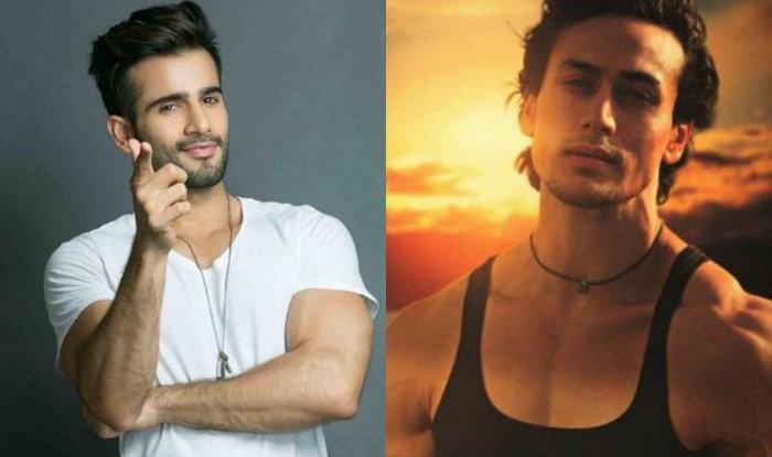 Karan Tacker To Star In Karan Johar's Student Of The Year 2 With Tiger Shroff?