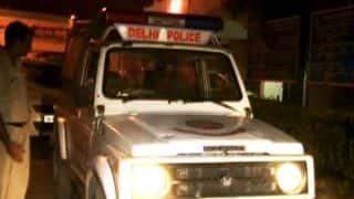 Delhi: Two Held For Robbing Naval Officer's Son in Kailash Colony