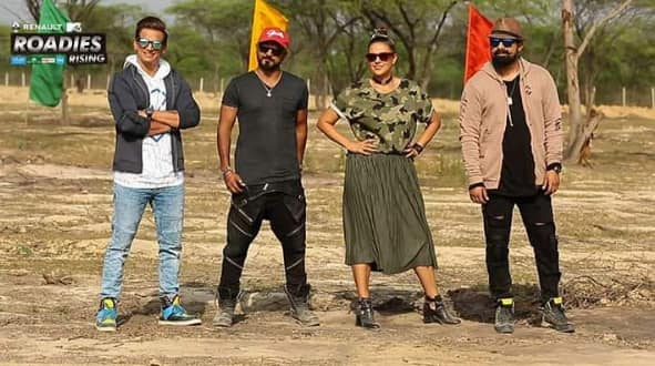 MTV Roadies Rising 15 July 2017: Shweta, Baseer, Shiv, Mandeep And Meenal Are The Semi Finalists of This Season But There Is A Twist